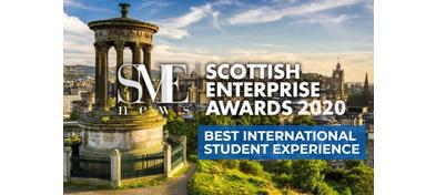 Scottish Enterprise Awards 2020