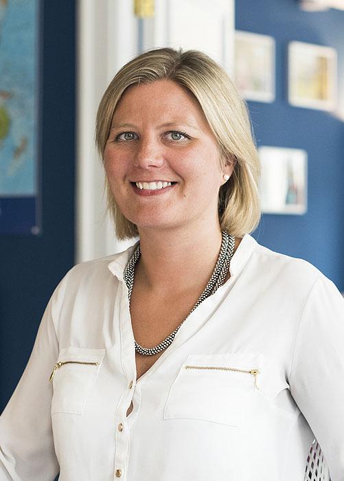 Jen Munro